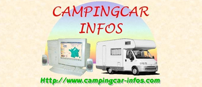 Campingcar-Info